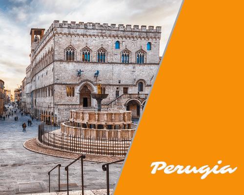 Appartamenti in vendita Perugia