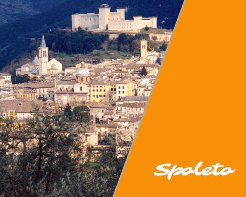 Appartamenti in vendita Spoleto