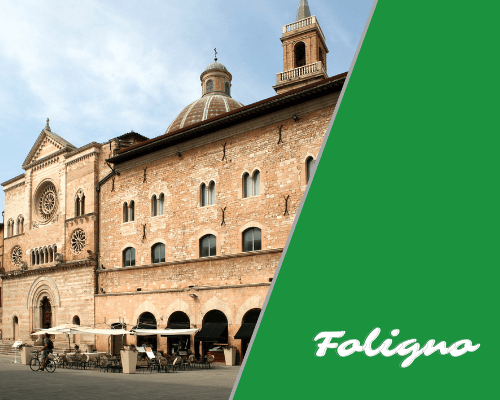 Appartamenti in vendita Foligno
