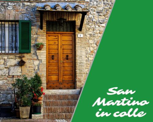 Appartamenti in vendita San Martino in Colle