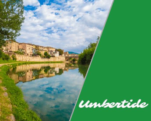 Appartamenti in vendita Umbertide