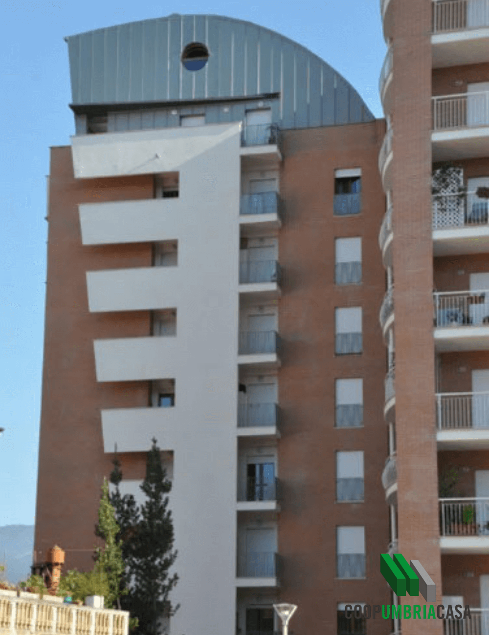 Appartamenti in vendita a terni