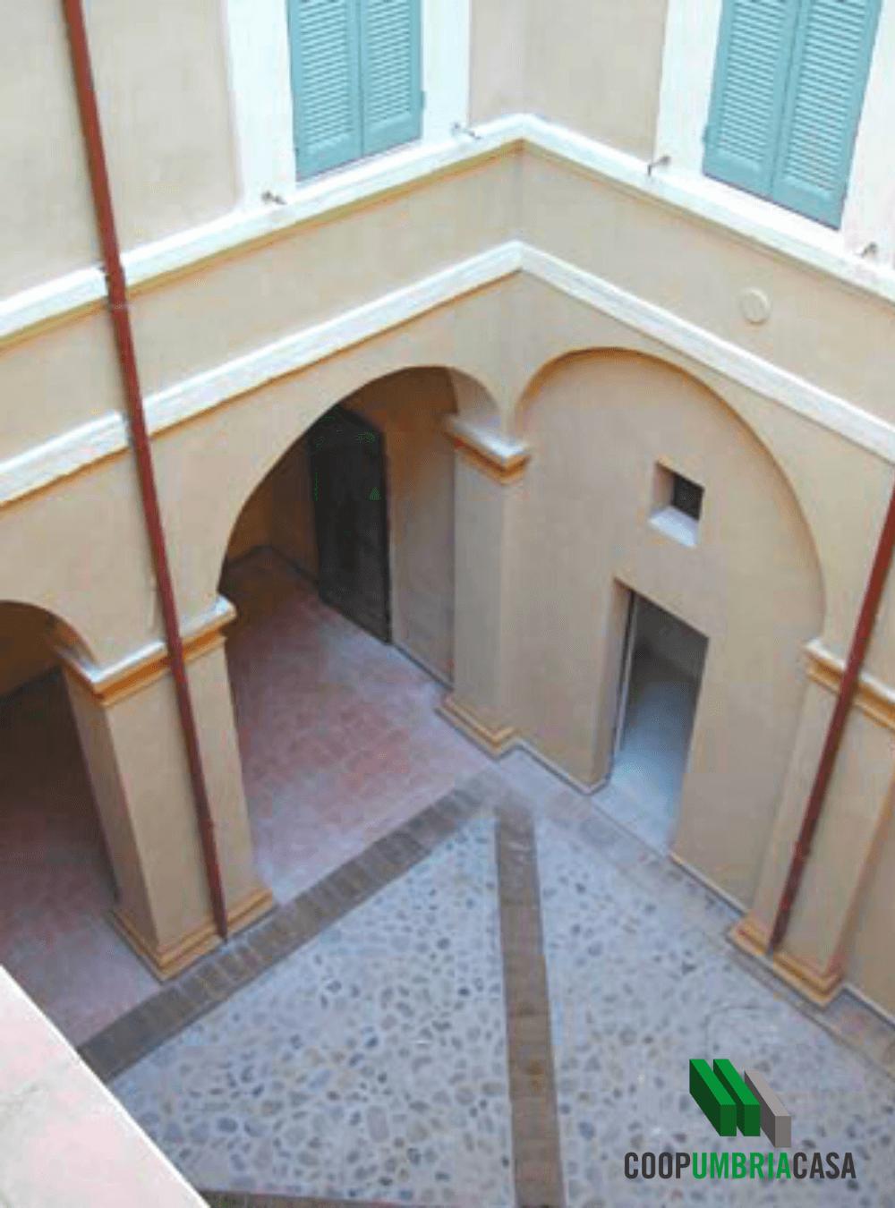 Appartamenti in vendita a FOLIGNO CENTRO