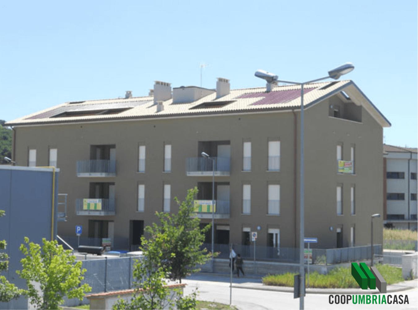Appartamenti in vendita a spoleto