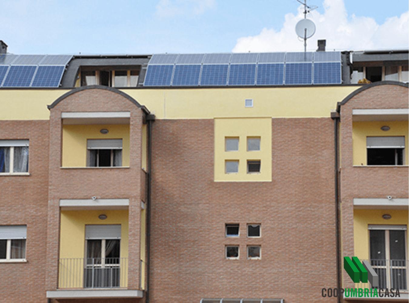 Appartamenti in affitto a castel del piano - perugia -PG